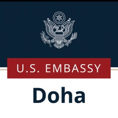 U.S. Embassy in Qatar