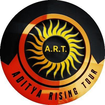 ADITYA RISING TOUR