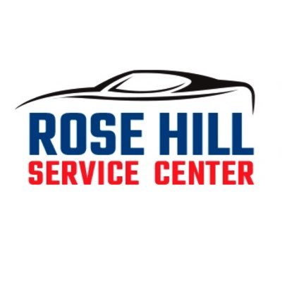Rose Hill Service Center