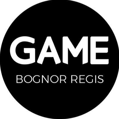 GAME Bognor
