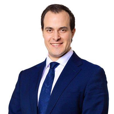 Vincent Tarzia, MP
