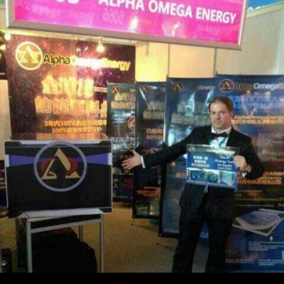 Alpha OmegaEnergy