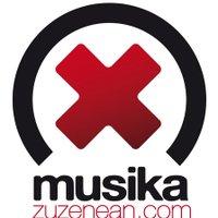 MusikaZuzenean
