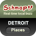 Detroit Places (@DetroitPlaces) Twitter