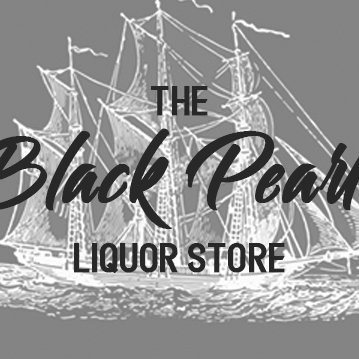 Black Pearl Liquor Store