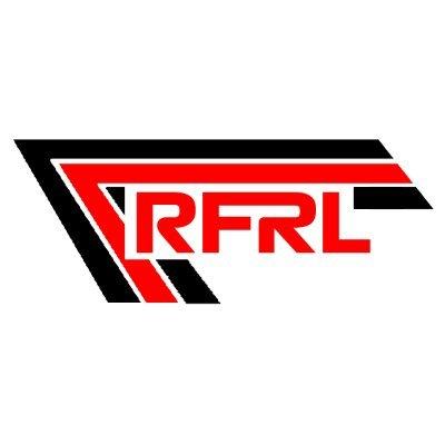 Roblox Formula Racing League
