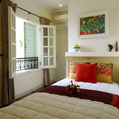 Ma maison saigon mamaisonhotel twitter for Auberge ma maison