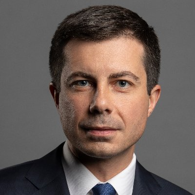 Personal account. For official updates, follow @SecretaryPete. Husband, father, veteran, writer, South Bend's former Mayor Pete. (he/him)