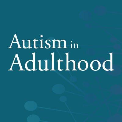 AutismInAdulthood (@AutismAdulthood) Twitter profile photo