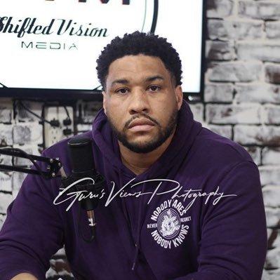 hip hop artist/Youtuber/Podcaster.