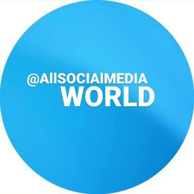 All SOCIAL MEDIA WORLD
