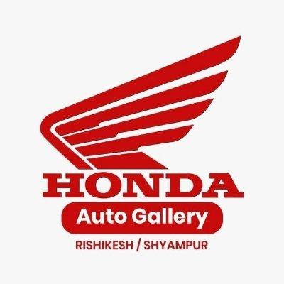 Auto Gallery HONDA