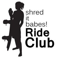 Shred it Babes! | Social Profile