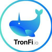 TronFi (@TronFi_io )
