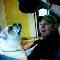 Jeff E. Guy 🐕 ( @jeffyguy ) Twitter Profile