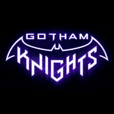 Step Into The Knight. #GothamKnights - Rating Pending