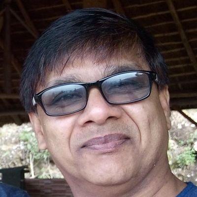 Rajesh Kshitij