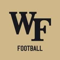 Wake Forest Football ( @WakeFB ) Twitter Profile