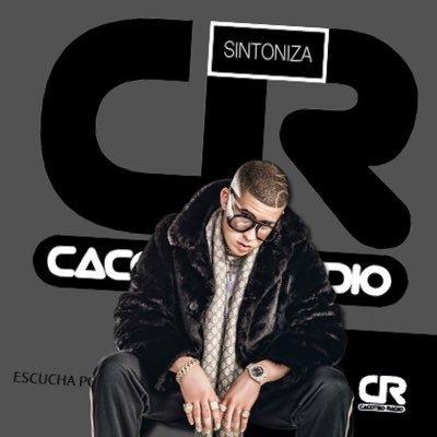 CacoteoRadio.com
