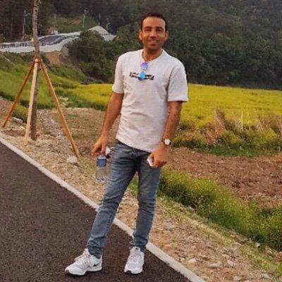 Abdul Khaliq (@AKisfine) Twitter profile photo