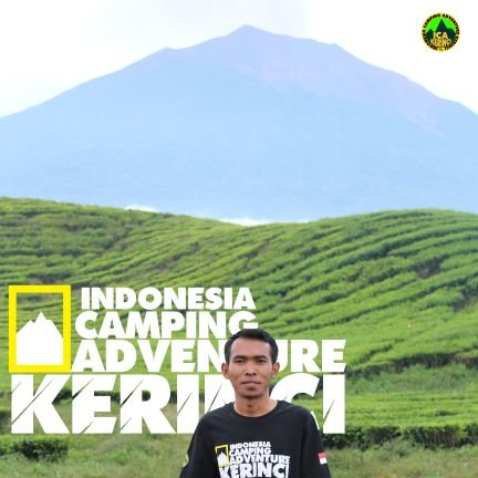 INDONESIA CAMPING ADVENTURE KERINCI