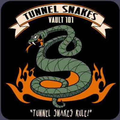 TunnelSnakesRule_400x400.jpg