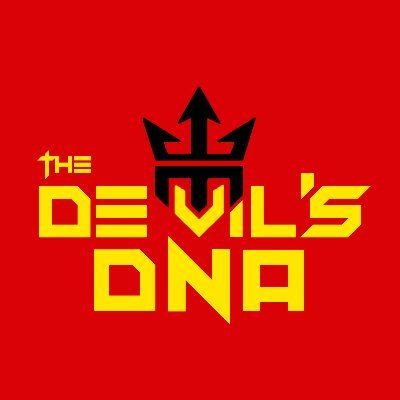The Devil's DNA