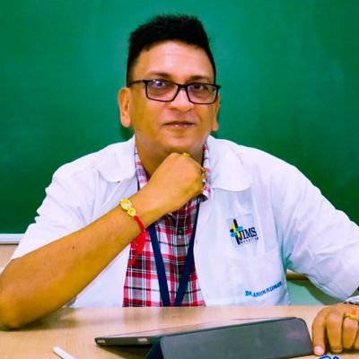 Prof Dr Arun Kumar