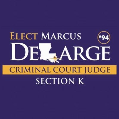 Marcus DeLarge