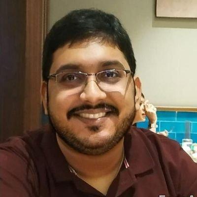 Soumyajit Bhattacharya (@soumyajit_b) Twitter profile photo