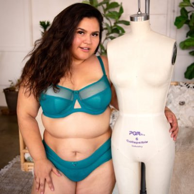Karla Lane #BodyPositive