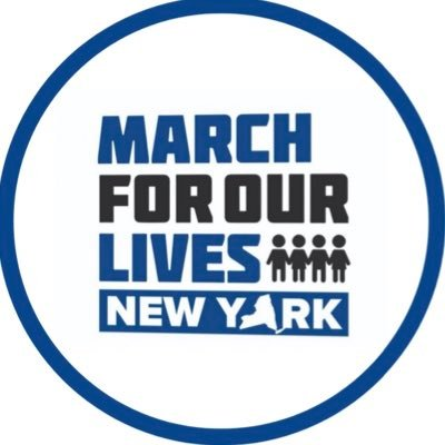 March for Our Lives New York State
