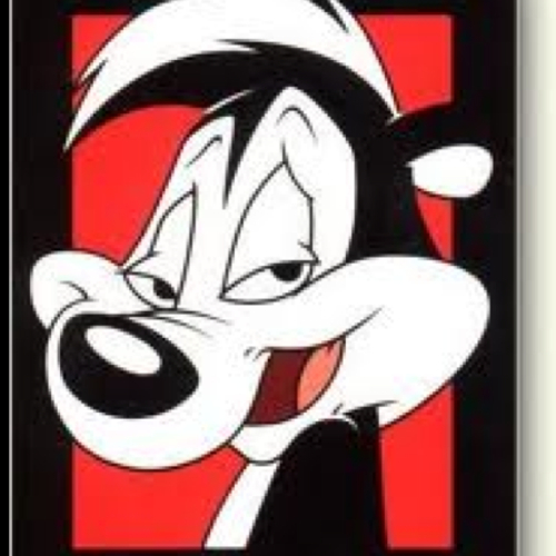 pepe le pew deutsch
