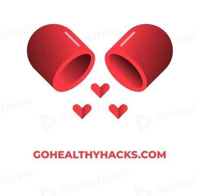Gohealthyhacks