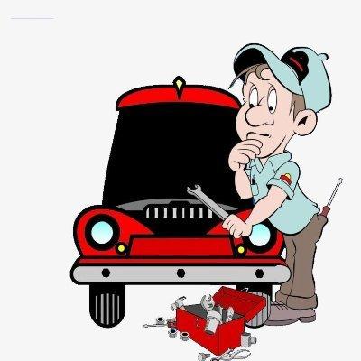 Ackerman Car Repair