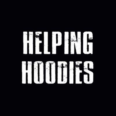 HelpingHoodies (@helpinghoodies) Twitter profile photo