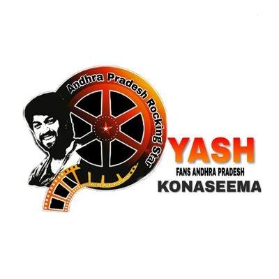 YASH FANS ASSOCIATION KONASEEMA OFFICIAL