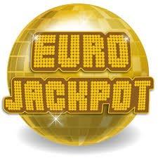 When Is Eurojackpot Draw