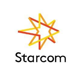 @WeAreStarcom