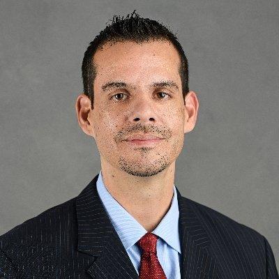Rick Fernandez (@TISD_DrF) Twitter profile photo