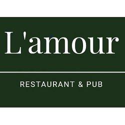 Logo de la société Lamour Restaurant