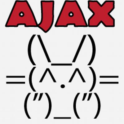 AJAX jobs - Rabbit on Twitter: