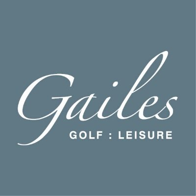 Gailes Golf:Leisure (@GailesLeisure )