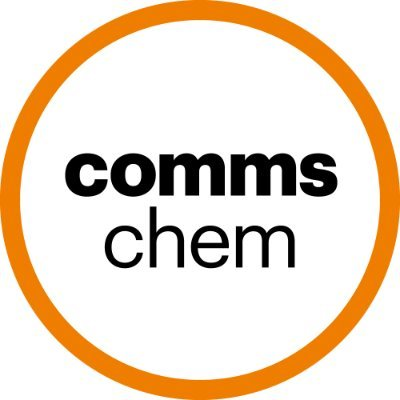 Communications Chemistry