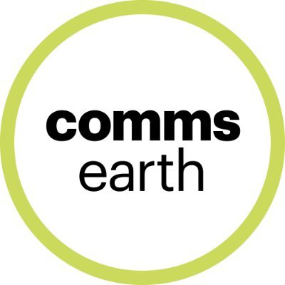 Communications Earth & Environment