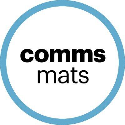 CommsMaterials