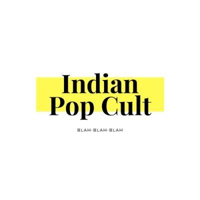 Indian Pop Cult