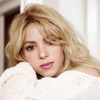 Shakira (@shakira) Twitter profile photo