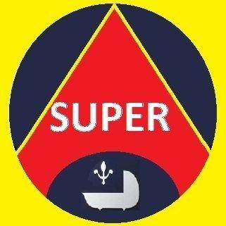 SUPER 🦸🏻♂️