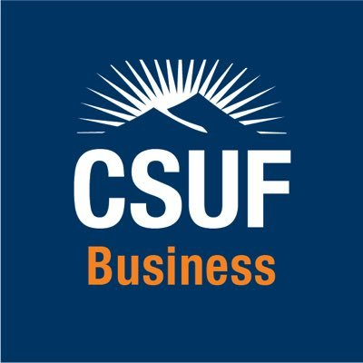CSUF College of Business and Economics